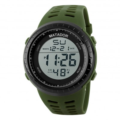 Digital Sports Watch Mens'