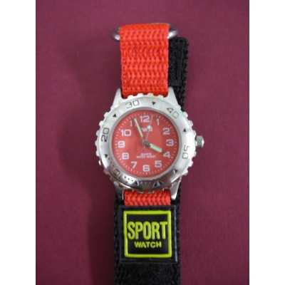 Sports Watch Analogue